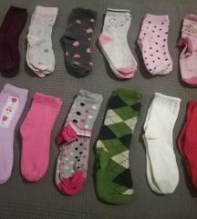 Čarape vel.31/34