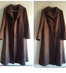 Vintage kaput, čista vuna