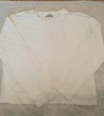 Zara oversized majica M