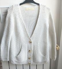 Zara knit vesta