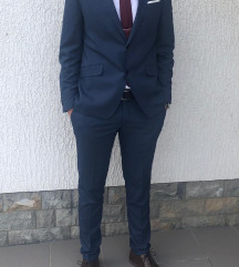 AKCIJA Muško XL odijelo JEDNOM NOŠENO kao novo