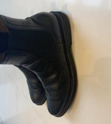 Muške kozne cipele