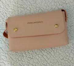 Piquadro prava koža torbica