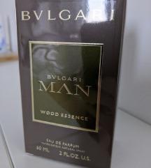 BVLGARI Man Wood Essence EDP 60ml (NOV U FOLIJI)