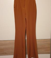 Flare hlače