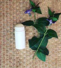 Prirodni suhi dezodorans