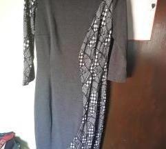 Violeta Vran dizajnerska haljina
