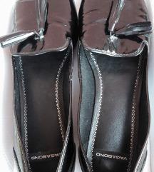 Lakirane cipele niske 42