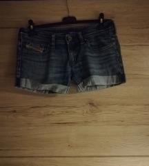 Diesel kratke hlače