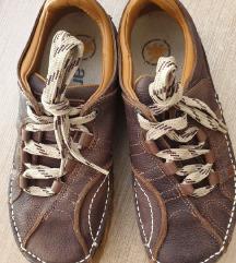 Art cipele - (brown-cuero/skyline)