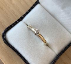 PRILIKA - dijamantni prsten