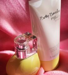 Betty Barclay gel i parfem