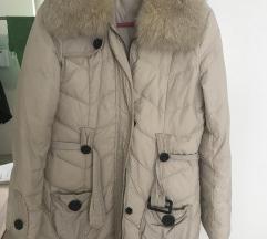 Roksanda Ilinčić pernata jakna