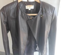 Michael Kors kozna jakna-snizz.700 hrk