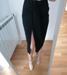 Nova Zara pareo suknja