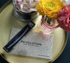 Revolution paleta  i HYPOallergenic maskara