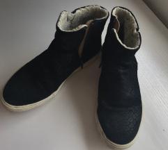 Kozne zimske cipele