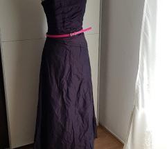 C&A svečana haljina