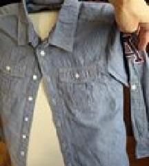C&A košulja vel 122 nova