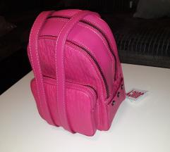 Novo s etiketom! Juicy aspen mini ruksak