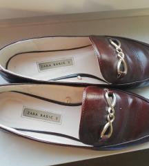 Zara cipele loafer