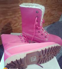 Pinky čizme 35