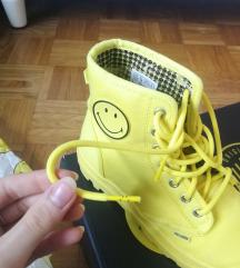 Palladium žute čizme Blazing Yellow
