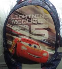 Ruksak Lightning McQueen
