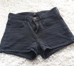 Kratke h&m hlačice