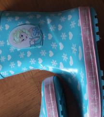 Gumene čizme Elsa