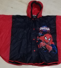 Kabanica Spiderman, Marvel, Nova,vel 122