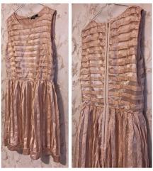 Koko by Koko - mesh metallic dress - 44 / 46