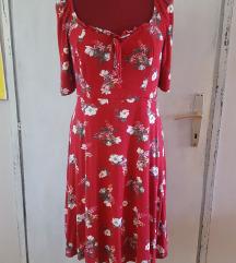 Orsay Cvijetna haljina