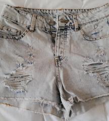 New Yorker hlačice 36