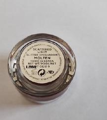 Hourglass Scattered Light kremasto sjenilo za oči