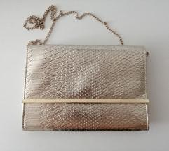 Mala zlatna torbica