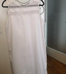 HM bijela haljina/tunika