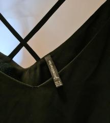Crna ljetna majica