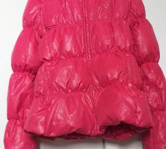 Benetton pernata jakna