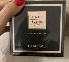 Parfem Lancome La Nuit Tresor