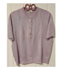 Lila majica/pulover