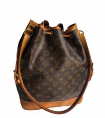 Louis Vuitton vintage monogram bucket bag