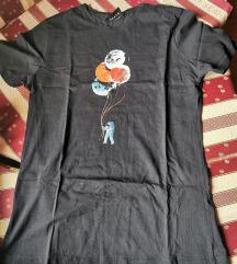 Majica astronaut