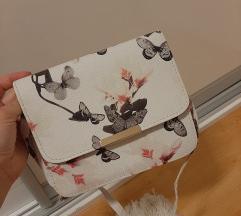 Šarena mala torbica