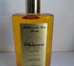 Champaca - Mekkanische rose Berlin