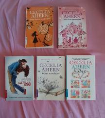 Lot knjige C.Ahern