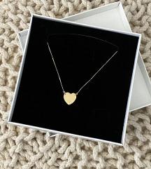 Zlatna ogrlica  %1300