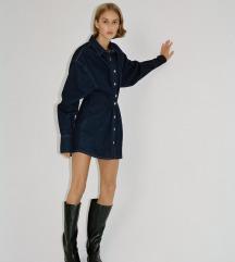 Zara traper haljina - nova s etiketom