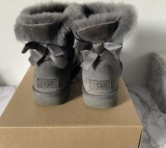 Ugg Original čizme sive
