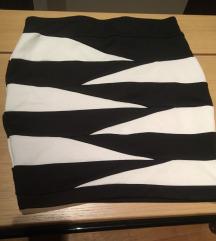 ☥ Crno Bijela Suknja ☥